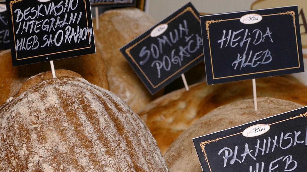 Pšenica namenjena za ljudsku upotrebu biće skuplja