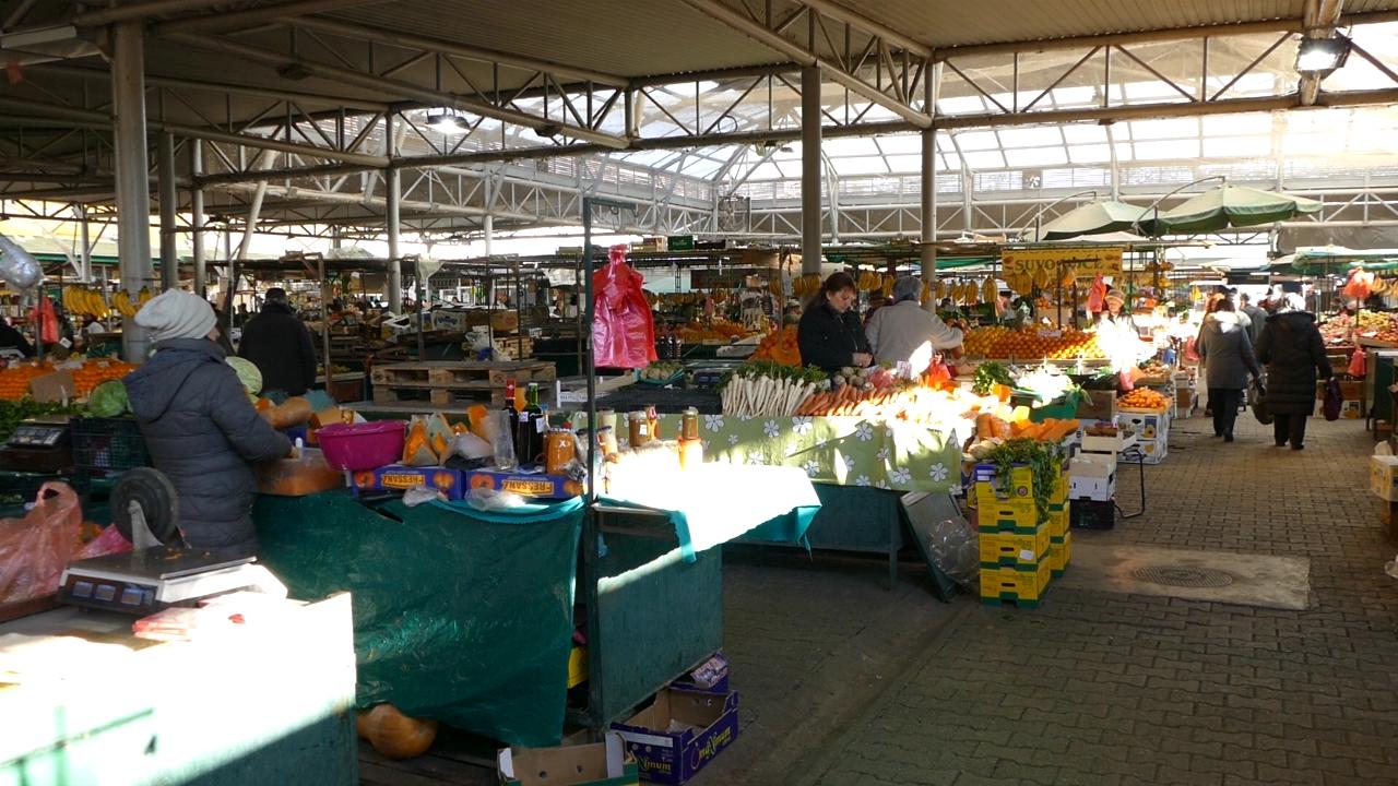 Rast cena hrane utiče na rast inflacije