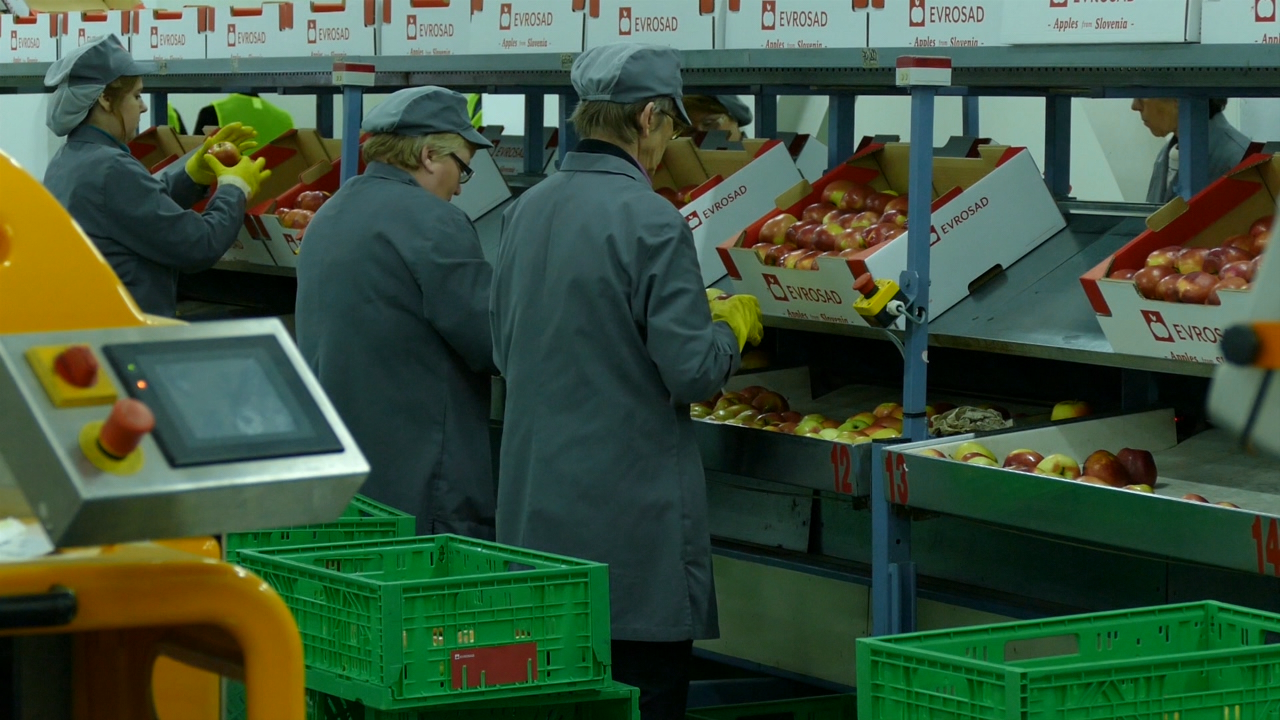 Za konkurentnije voće i povrće iz Srbije