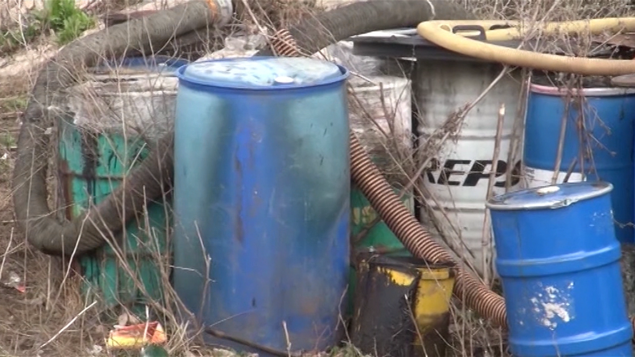 Podneta krivična prijava zbog opasnog otpada