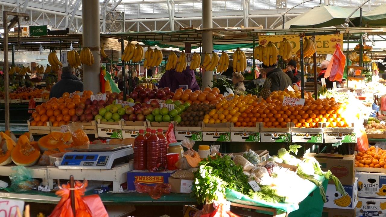Štete od mraza tek će uticati na cene voća