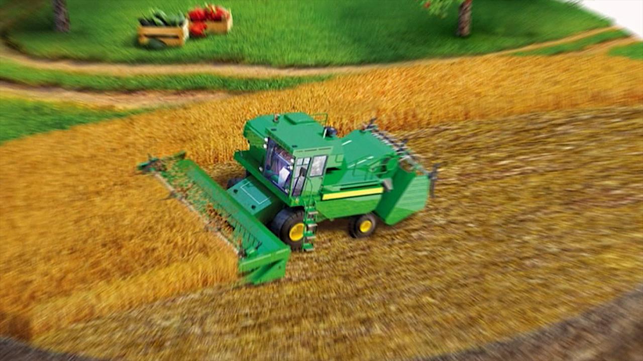 Prihrana kukuruza