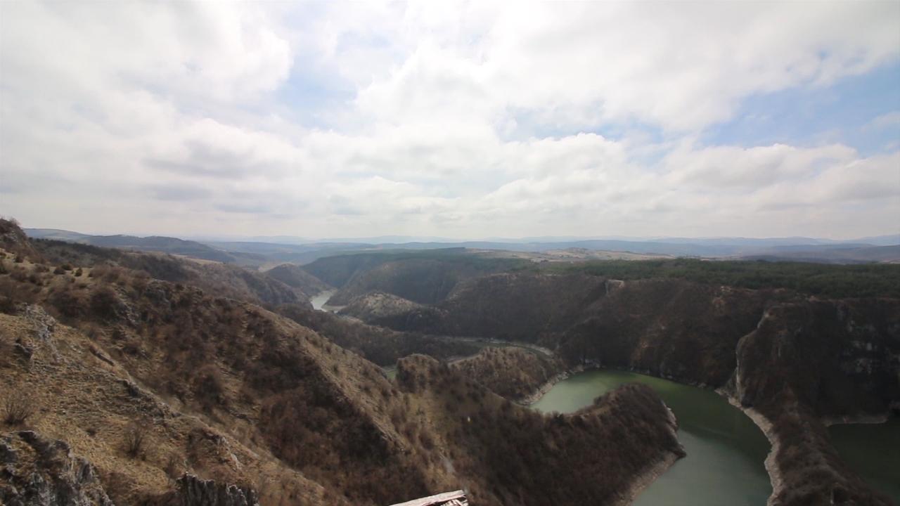 Do sada zaštićeno 7,48 % teritorije Srbije