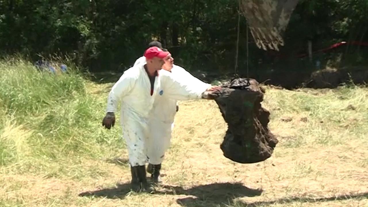 Opasne materije stigle do podzemnih voda