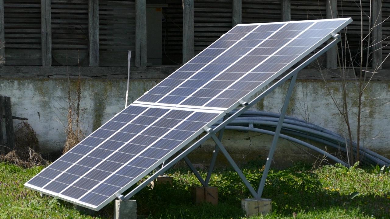 25 miliona dinara za solarne panele na farmama