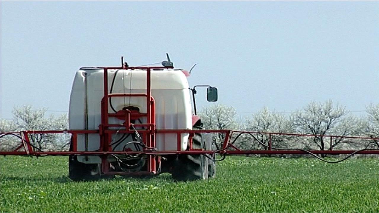 Najveća zaplena nelegalnih pesticida u Evropi
