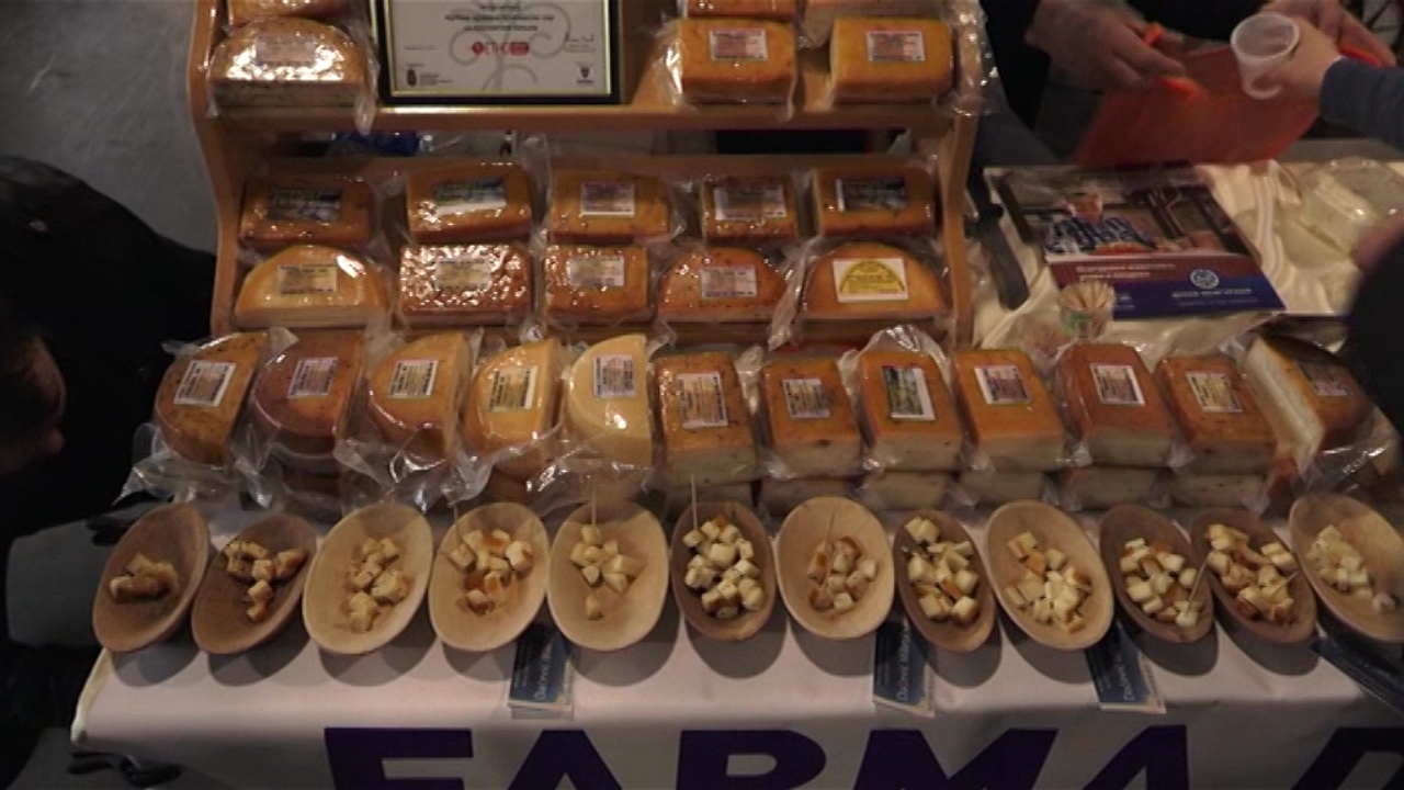Festival sira 13. i 14. oktobra