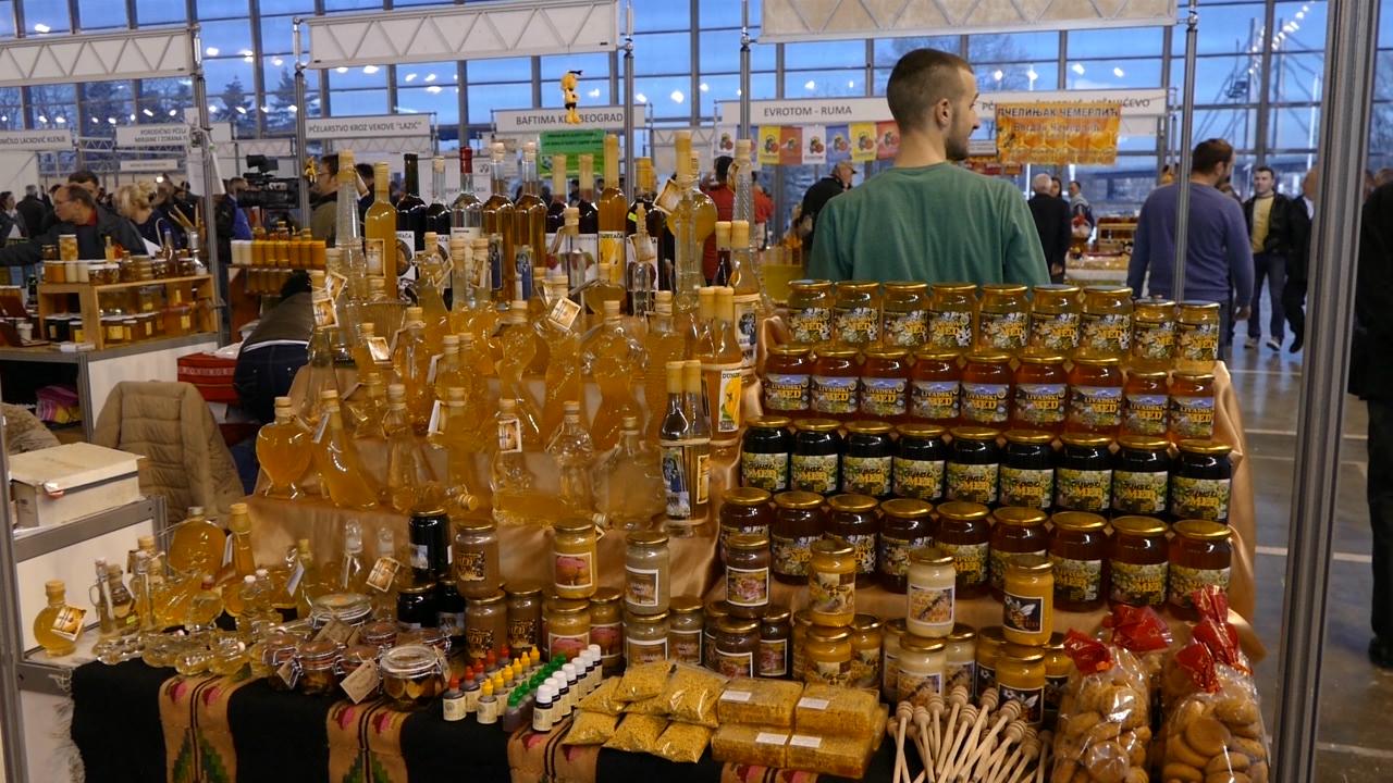 Drugi pčelarski sajam jugoistočnog Balkana 22. septembra
