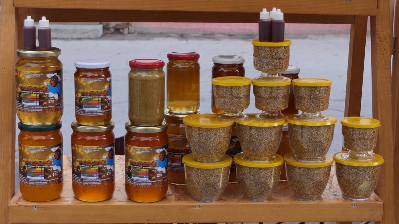 Održan 14. Sajam meda u Zrenjaninu