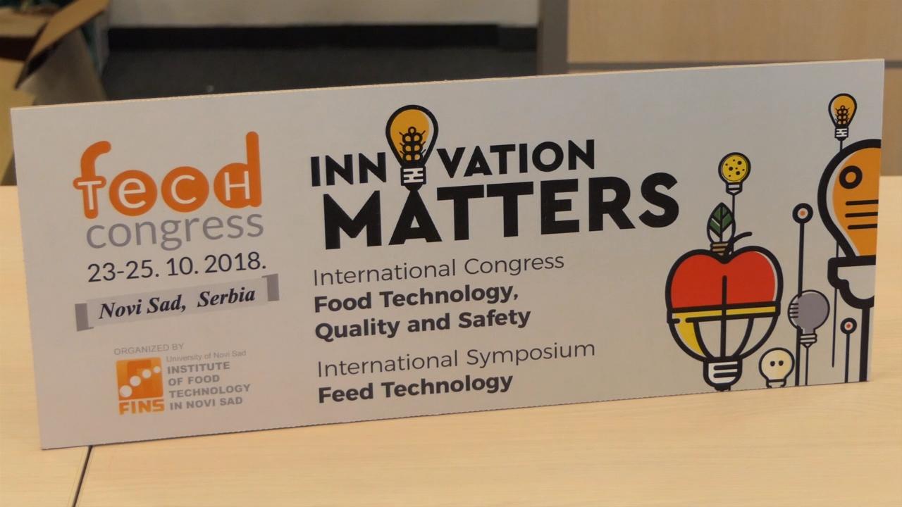 Inovacije u tehnologiji proizvodnje hrane