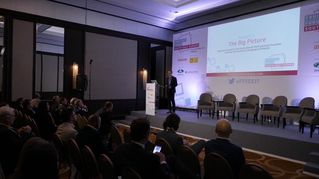 Napravite svežu vezu na Fruitnet forumu za Jugoistočnu Evropu