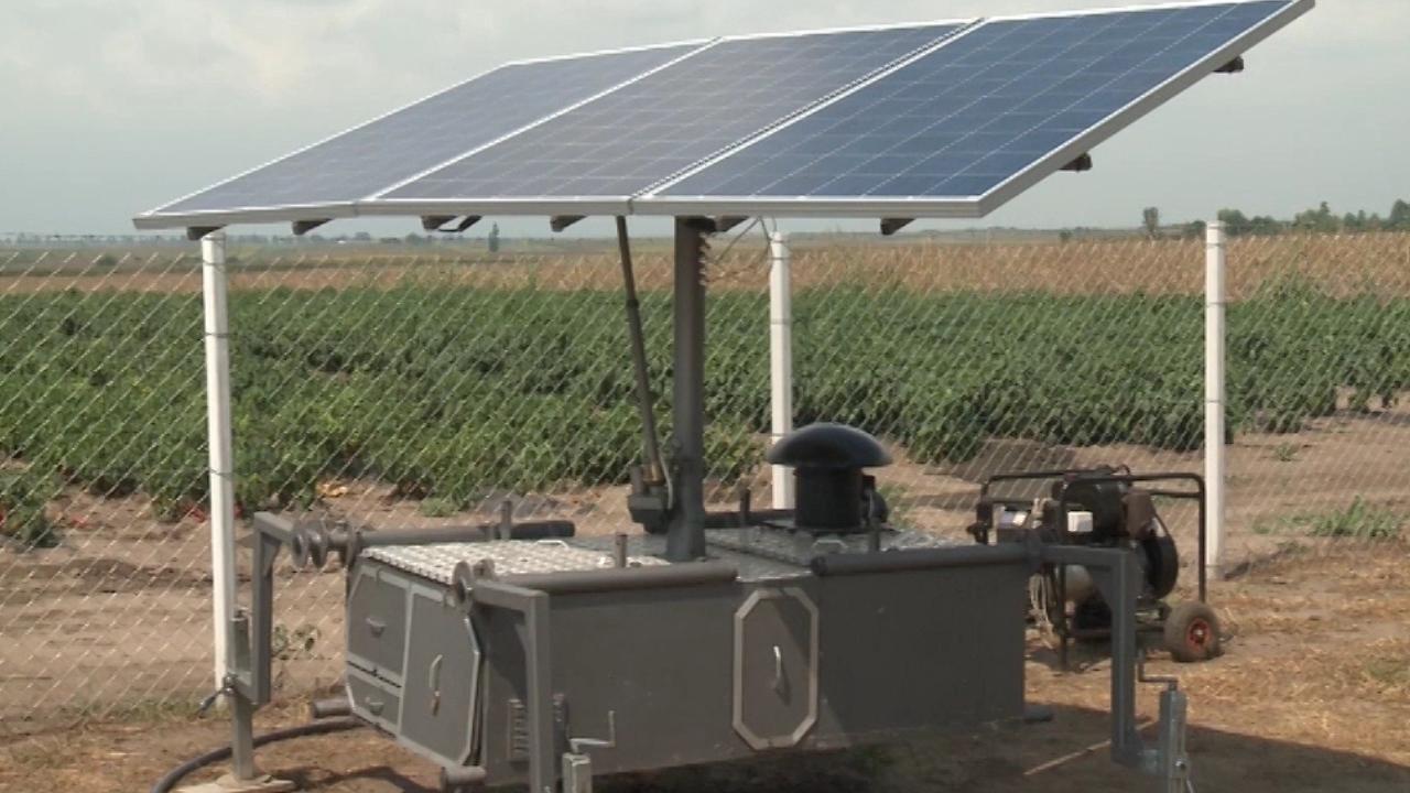 Zamena fosilnih goriva obnovljivim izvorima energije