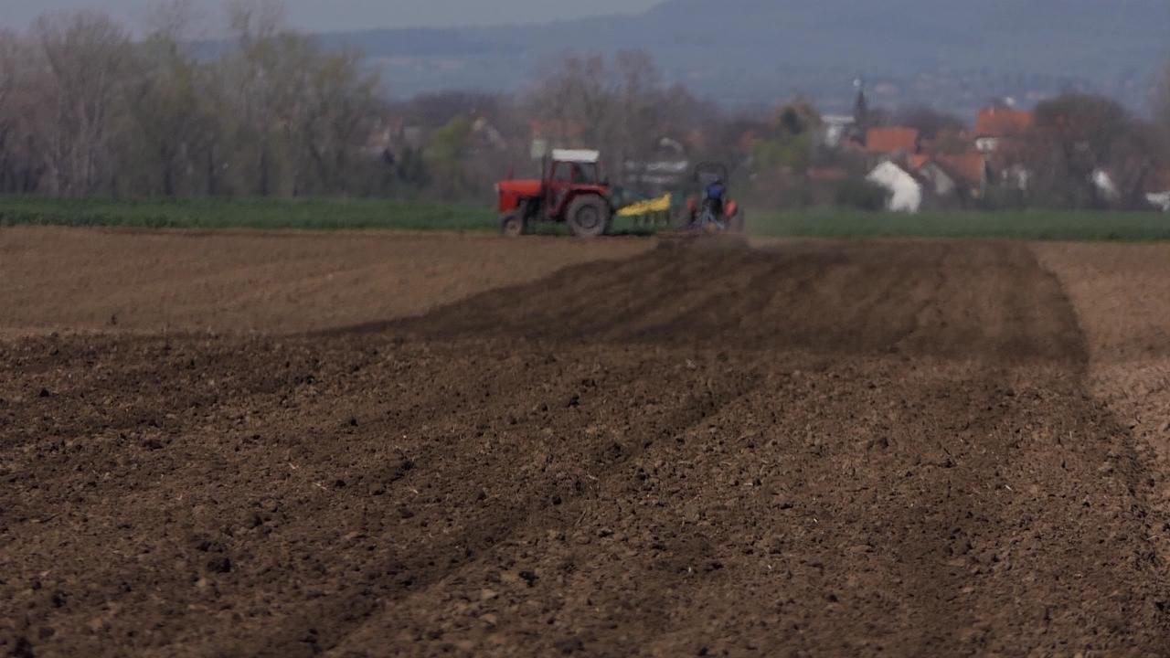 Budžet podstiče na udruživanje poljoprivrednika