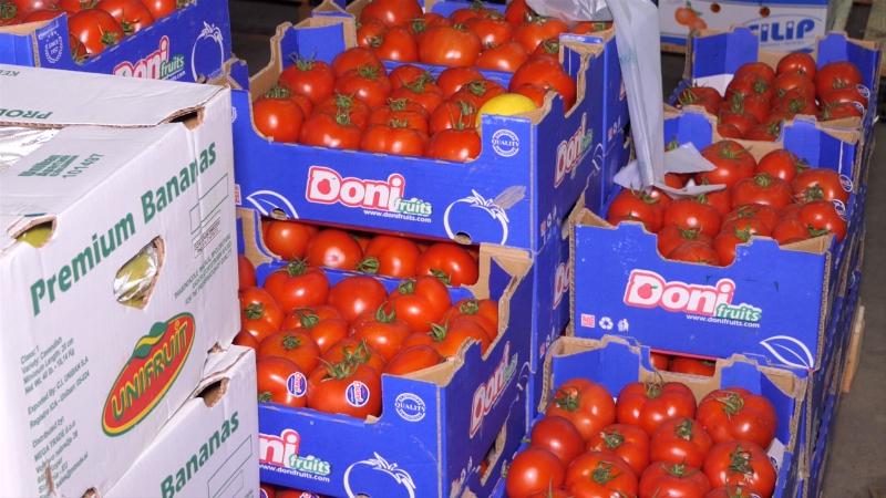 Razvoj mora da se zasniva na prehrambenoj industriji