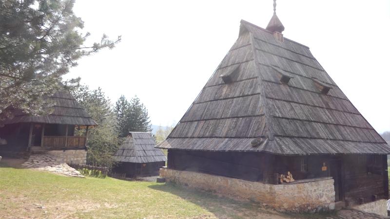 Jedinstven muzej narodnog graditeljstva