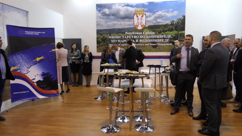 Zasedao Odbor za praćenje sprovođenja IPARD programa u Srbiji