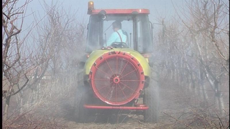 U planu edukacija, pa sertifikacija poljoprivrednika