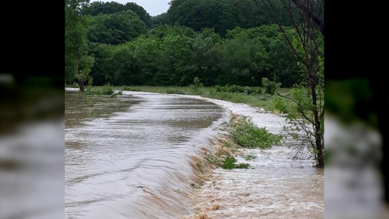 U bujičnim poplavama nije bilo povređenih i stradalih