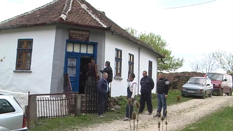 Preporod sela za preporod Srbije