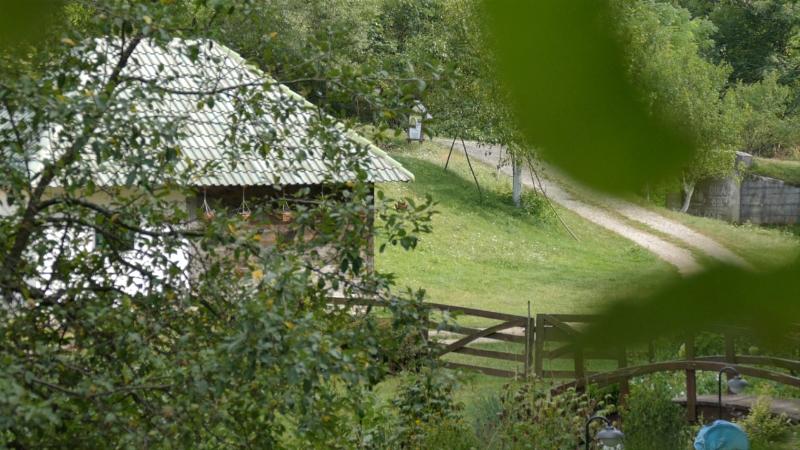 Uživanje u seoskom miru i specijalitetima