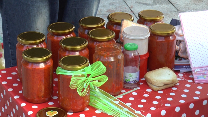 Za zaštićeni specijalitet potrebna paprika izuzetnog kvaliteta