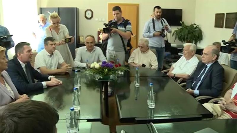 Sve  novoosnovane zadruge u G. Milanovcu dobile bespovratna državna sredstva