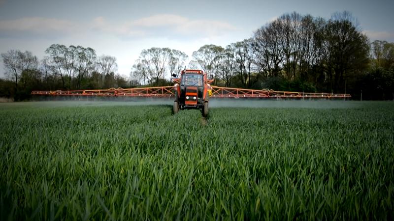 Da poljoprivreda ne bude zagađivač