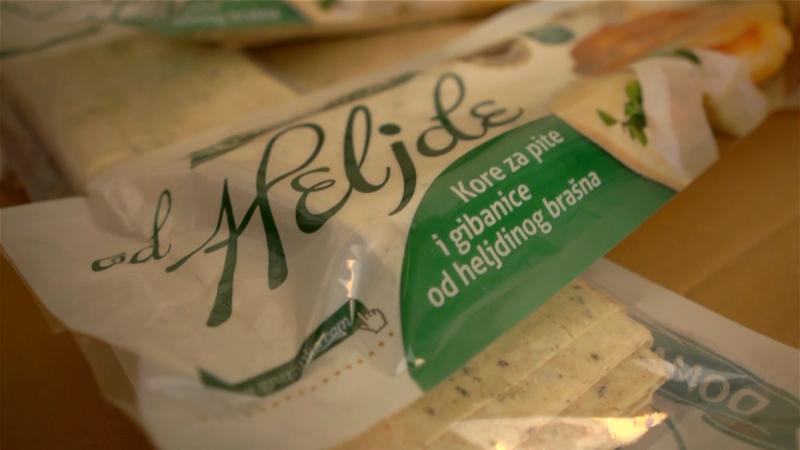 Najviše se traže kore od heljdinog brašna