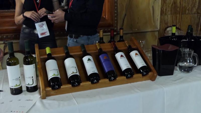 Registrovano 360  domaćih proizvođača vina
