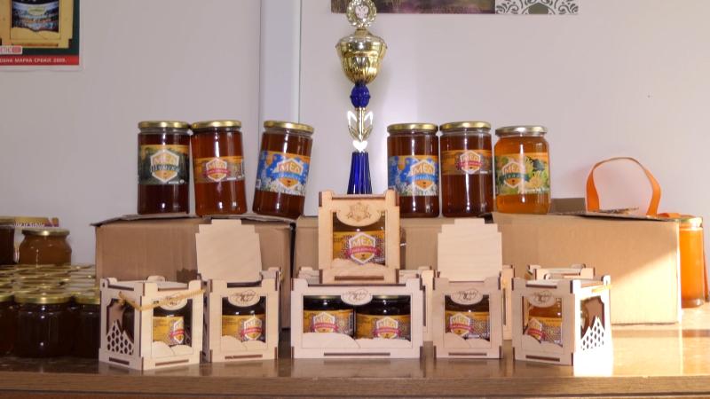 Meda sa Homolja još uvek nema na stranom tržištu