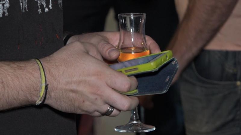 Prvi Šumadijski festival rakije 5. decembra, u Kragujevcu