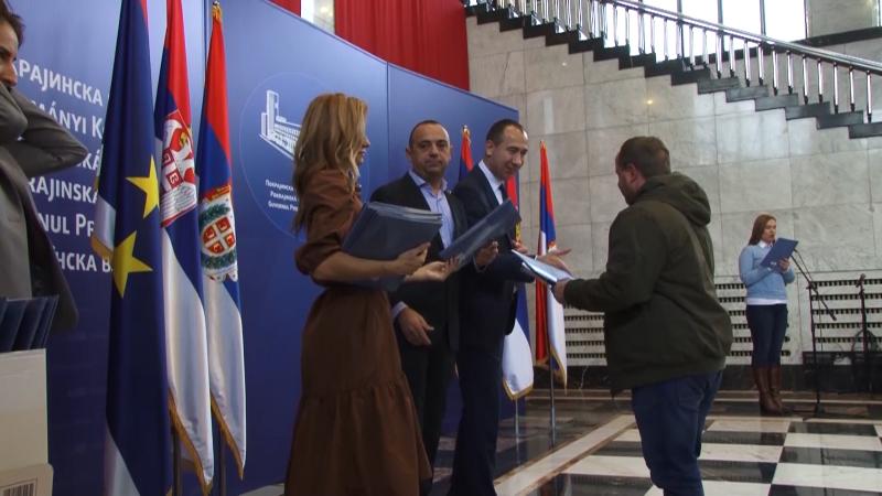 U protekle tri i po godine u odgajivački program uloženo 215 miliona dinara