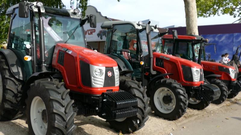 Uskoro subvencionisana nabavka traktora proizvedenih u Srbiji