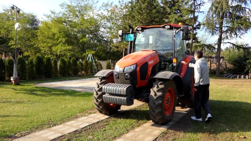 Više zahteva nego na prethodnom konkursu za nabavku traktora