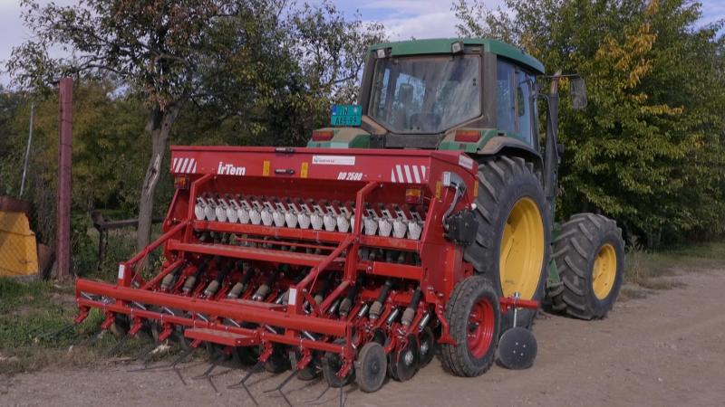 Subvencionisaće se traktori sklopljeni u Srbiji