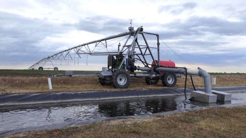 Navodnjavanje još 24 000 hektara