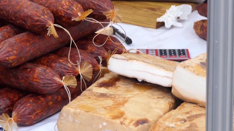Za najbolju domaću slaninu dodeljuju se tri nagrade