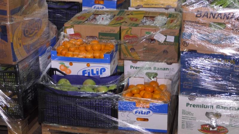 Odluka ključna za izvoznike kvarljive robe, poput voća i povrća