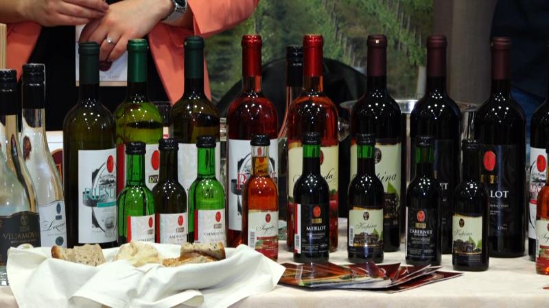 Prilika za neafirmisane vinare da dođu do budućih kupaca