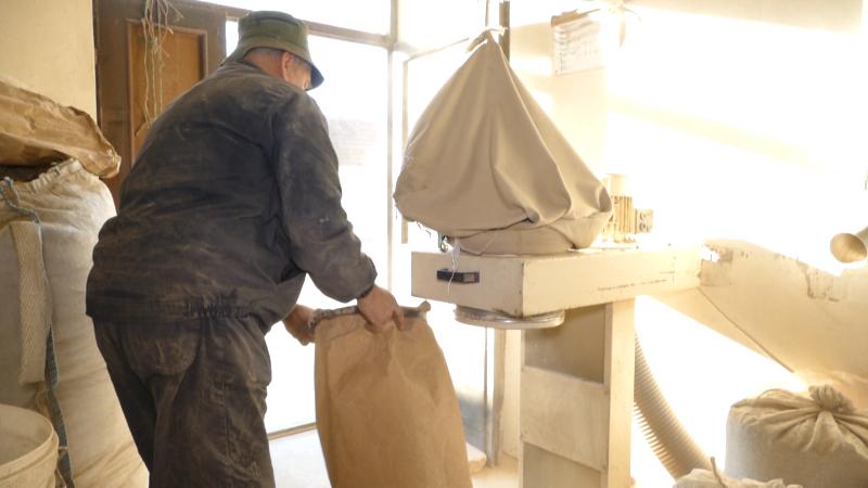 Na lageru 500.000 tona pšenice