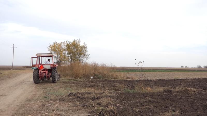 Važno omogućiti poljoprivrednicima da ostanu na njivama što duže