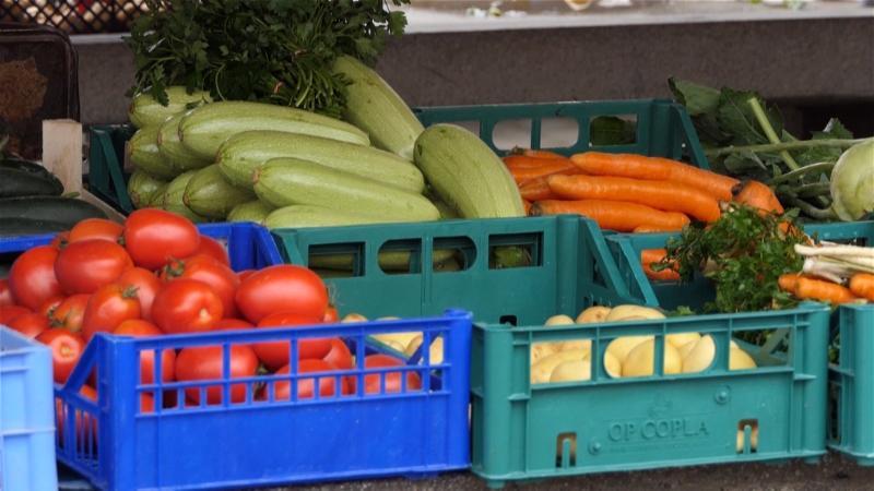 U Beogradu uskoro kućna dostava voća, povrća, mlečnih proizvoda