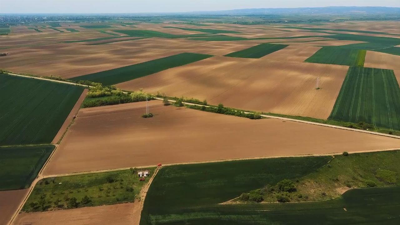 Poljoprivreda podrazumeva i primenu visoke tehnologije