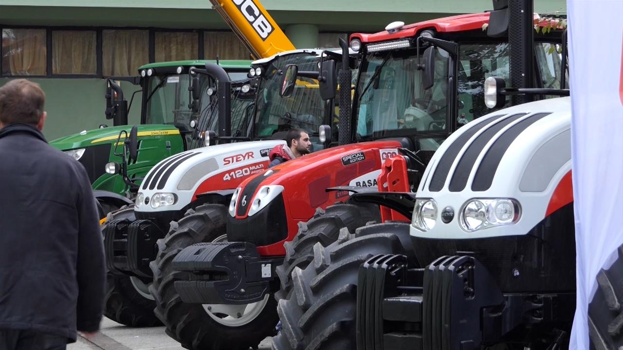 U oktobru još jedan konkurs za traktore