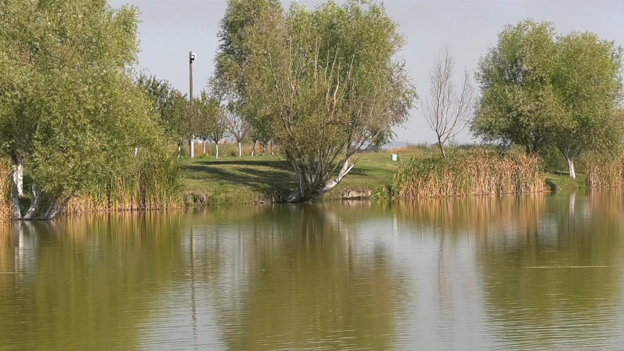 Jezero Basiana privlači ljubitelje prirode