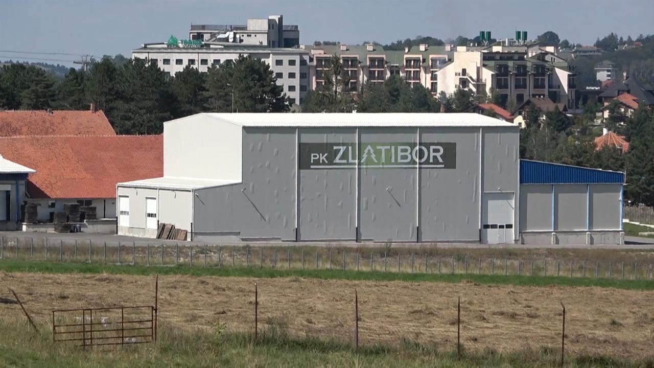 """Zlatiborski mlečni proizvodi sa žigom """"Čuvarkuća"""""""