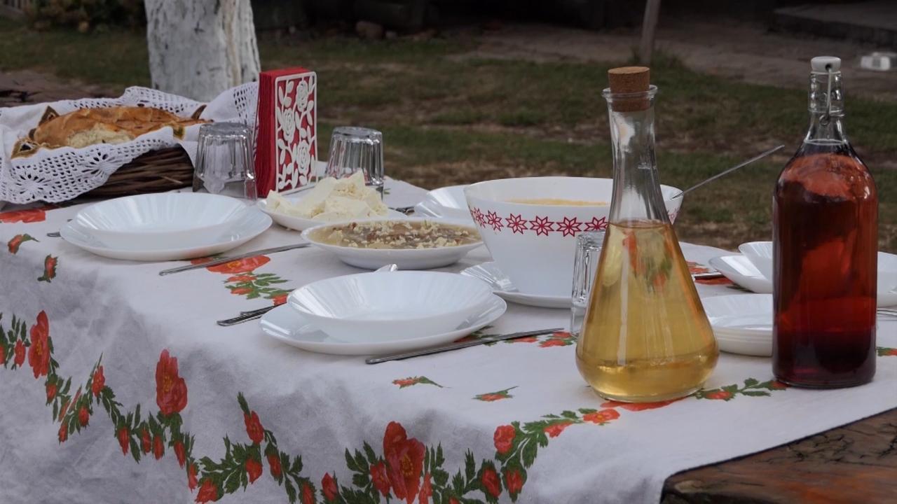 Glavni aduti srdačan doček i domaća hrana