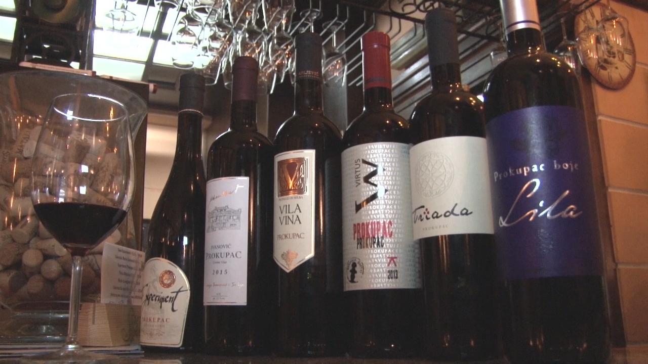 Domaće vinarije sa ponosom čuvaju tradiciju