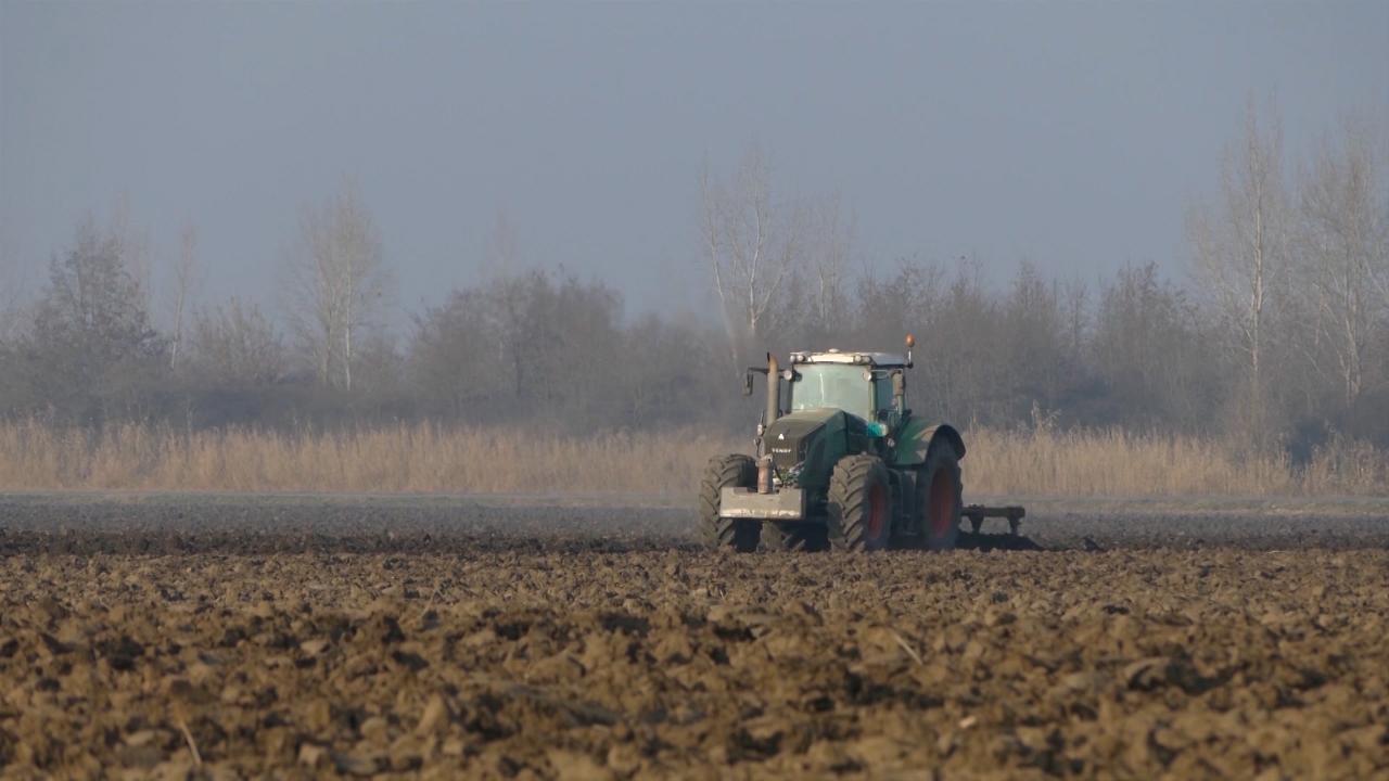 Sistemska kontrola zemljišta kao osnov svakog rada