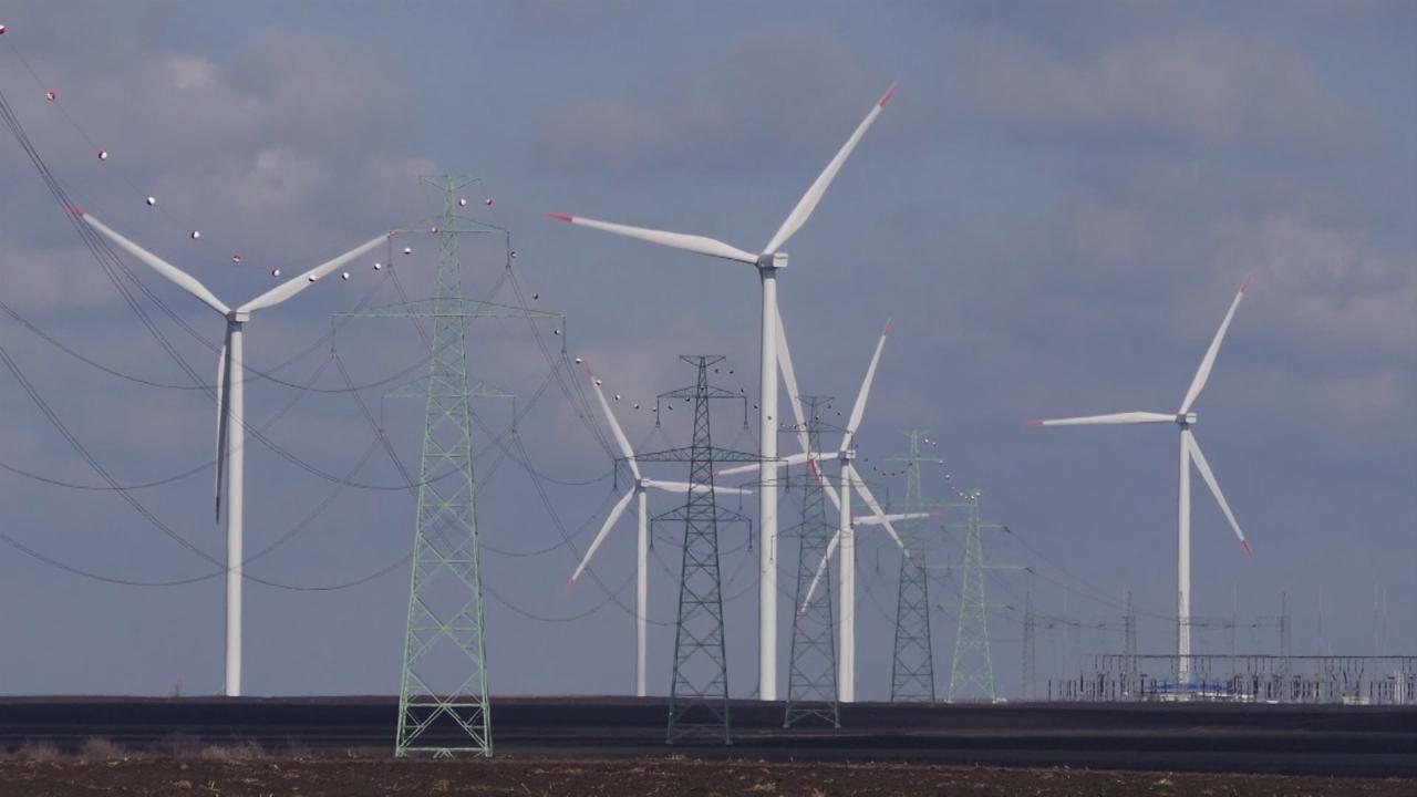 Više energije iz vetra, sunca i biomase